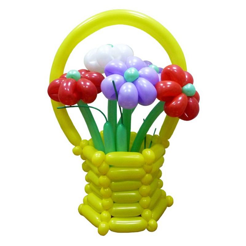 Мастер класс: пошаговая фото инструкция и видео инструкция по изготовлению корзины для цветов из ШДМ. Классическая технология изготовления корзин из ШДМ.