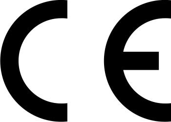 CE - знак соответствия требованиям Евросоюза