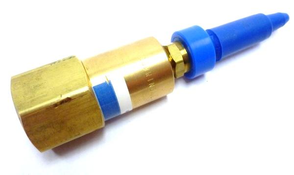 Редуктор CONWIN 81151 с наклоняемым клапаном
