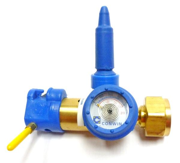 Редуктор CONWIN 81450 с наклоняемым клапаном