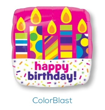 ColorBlast Anagram