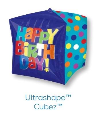 Ultrashape Cubez Anagram