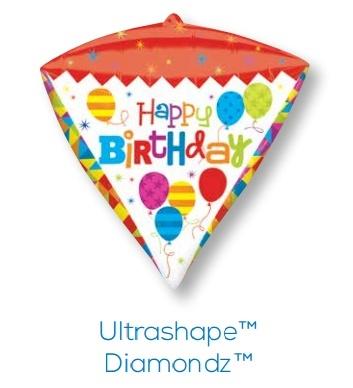 Ultrashape Diamondz Anagram