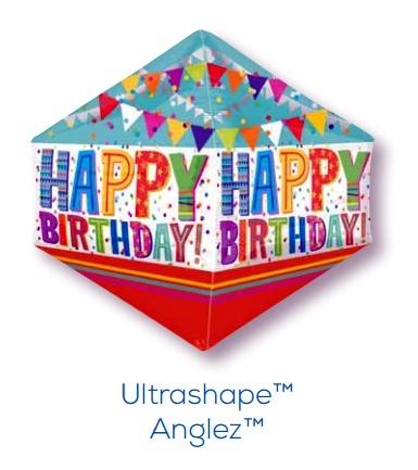 Ultrashape Anglez Anagram