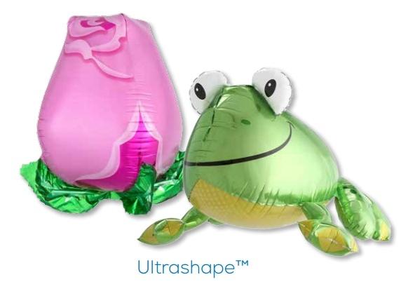 Ultrashape Anagram